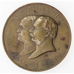 UNITED STATES: AE medal, 1909. EF