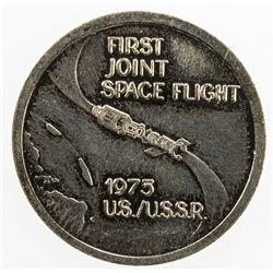 UNITED STATES: AV medal, 1975, (3.26g). UNC