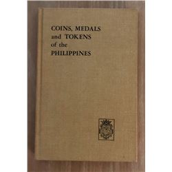 Basso, Aldo P. Coins, Medals, and Tokens of the Philippines