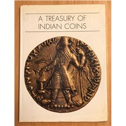 Carter, Martha L. A Treasury of Indian Coins