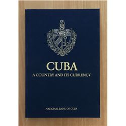 Fraginals, Manuel Moreno & Ledesma, Jose A. Cuba: A Country and its Currency