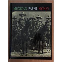 Frampton, Cory et al. Mexican Paper Money