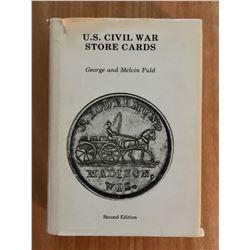 Fuld, George and Melvin. U. S. Civil War Store Cards