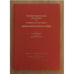 Herbert, Kevin. The John Max Wulfing Collection in Washington University