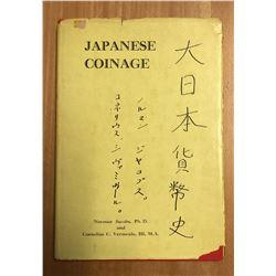 Jacobs, Norman & Vermeule, Cornelius C. Japanese Coinage