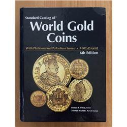 Michael, Thomas & Cuhaj, George. Standard Catalog of World Gold Coins