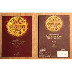 Rajgor, Dilip. Standard Catalogue of Coins of Kutch State