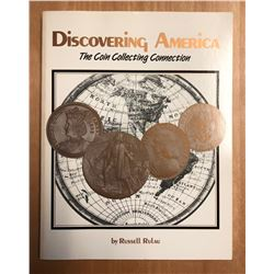 Rulau, Russell. Discovering America: The Coin Collection Connection