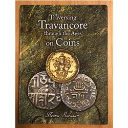 Sarasan, Dr. Beena. Traversing Travancore Through the Ages on Coins