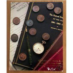 Superior Galleries. The Robinson S. Brown, Jr. Collection of Large Cents 1793-1857