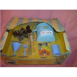 Doll E Nurser In Orig Box MT