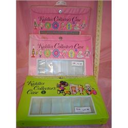 Kiddles Collectors Cases by Mattel 3