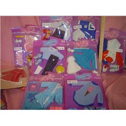 Kimberly Fashions Tomy Doll Clothes