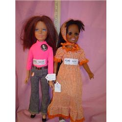 Susan Dey Doll Crissy Doll by Ideal