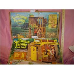The Sunshine Family Farm Craft Store