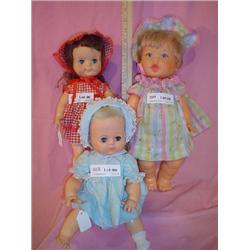 Dolls Royal Doll 1961 Ideal 1973 MT
