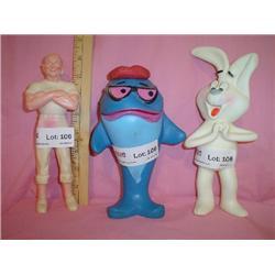 Trix Rabbit General Mills Mr. Clean & C