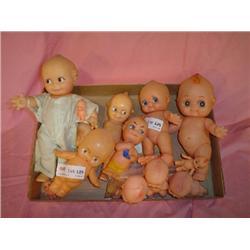 Kewpie Dolls- Assorted box MT