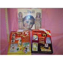 Doll Books Schroeder's Antiques The Dol