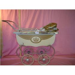 Doll Baby Carriage South Bend MT