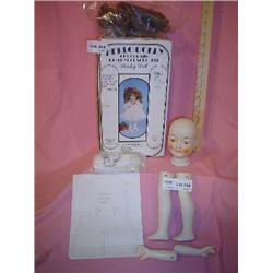 Hello Dolly Kit Shirley Doll Price Prod