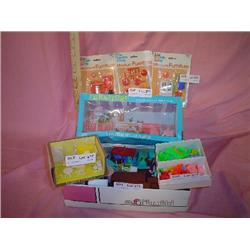 Mini Doll Furniture Some UnOpened
