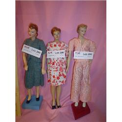 Sophisticated Dressmakers Models Dolls