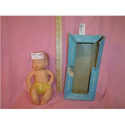 Wet & Whistle Baby Doll Tru Life Toys 1