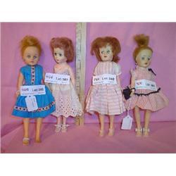 Fashion Teen Dolls Vogue Nancy Ann Hors