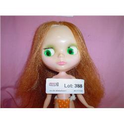 Blythe Doll Kenner 1972 Collector's Dol