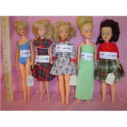 Dolls Tammy Ideal Cinderella Horsman Mi
