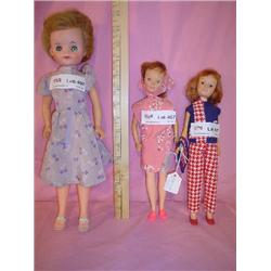 Dolls Betsy McCall Uneeda Miles City MT