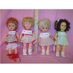 Girl Dolls Tiny Terri Lee Miles City MT