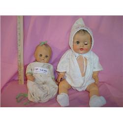 Dolls Betty Bows Sun Rubber Co MT
