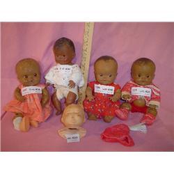 Dolls Dree Me Dee Sun Rubber Amosandra