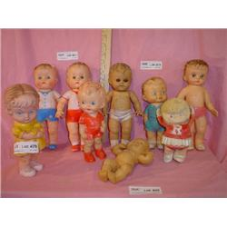 Dolls The Sun Rubber Edward Mobley Remp
