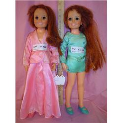 Crissy Dolls Ideal Growing Hair Montana
