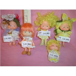 Dolls American Greetings Strawberry Sho
