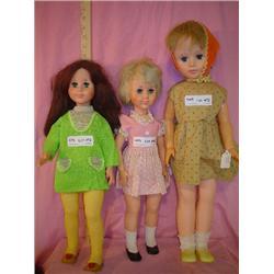 Dolls Uneeda Eebee Co Kaysam Montana