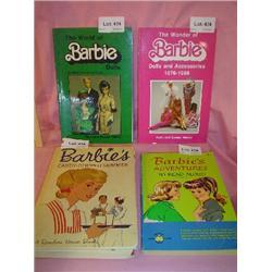 Doll Books Barbie Miles City Montana