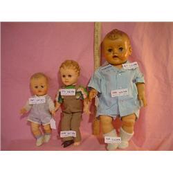 Dolls Ideal Horsman Ricky Jr I Love Luc