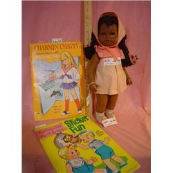 Tiny Chatty Baby Mattel Chatty Sticker