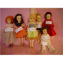 Small Dolls Nancy Ann Miles City MT
