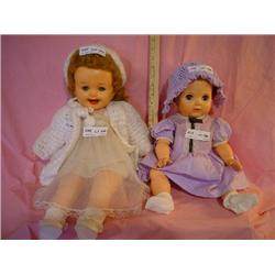Dolls Uneeda Ideal Doll Co Montana