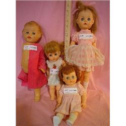 Dolls Ideal Doll Co Horsman Montana