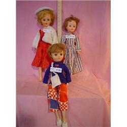 Dolls Uneeda Miles City Montana