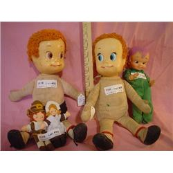 Dolls Uneeda Matty The Talking Boy Matt