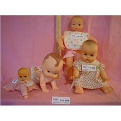 Dolls Cameo Playmates Wind Up Toy
