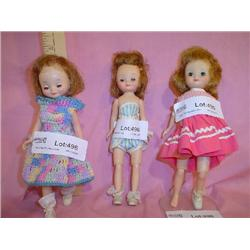Dolls Betsy McCall McCall Corp MT