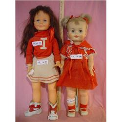 Dolls Ideal Toy Corp MME Alexander Doll